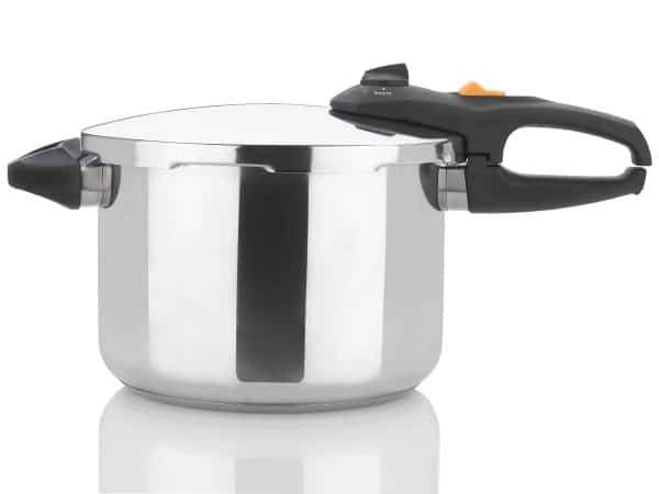 ZCWDU03 - DUO Pressure Cooker 8.4qt