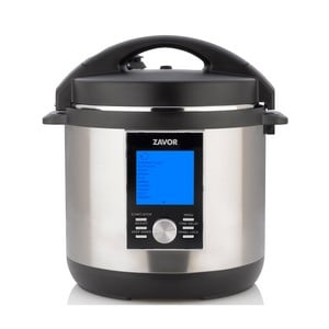 LUX LCD Multi-Cooker, 6qt