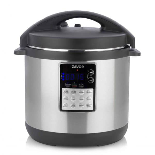 LUX Edge Multicooker