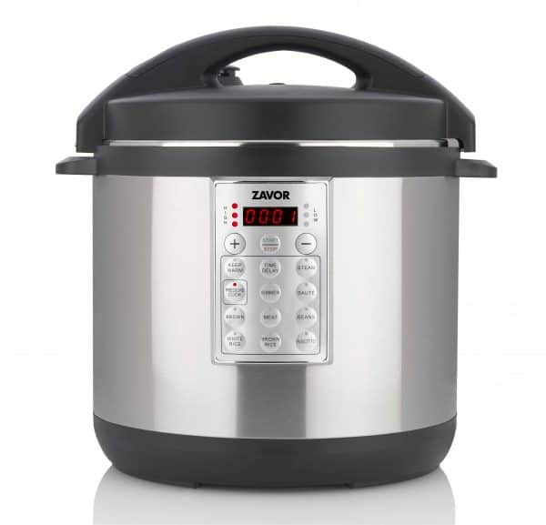 Select Electric Pressure Cooker