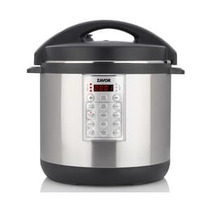 ZSESE02 - Select Electric Pressure Cooker, 8qt
