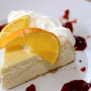 Cheesecake (Recipe)