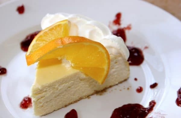 Cheesecake (Recipe)