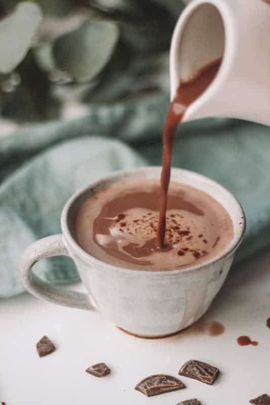 Hot Chocolate (Recipe)