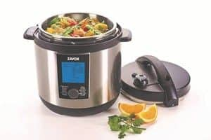 LUX LCD Multi-Cooker