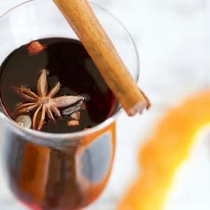 Mulled Wine (Recipe)