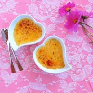 creme brulee (Recipe)