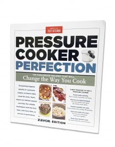 Zavor Releases Exclusive Co-Branded Editions of Two America's Test Kitchen Cookbooks 2