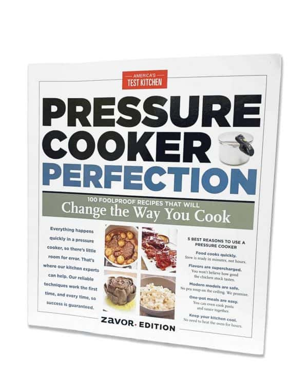 Pressure Cooker Perfection – Zavor Edition