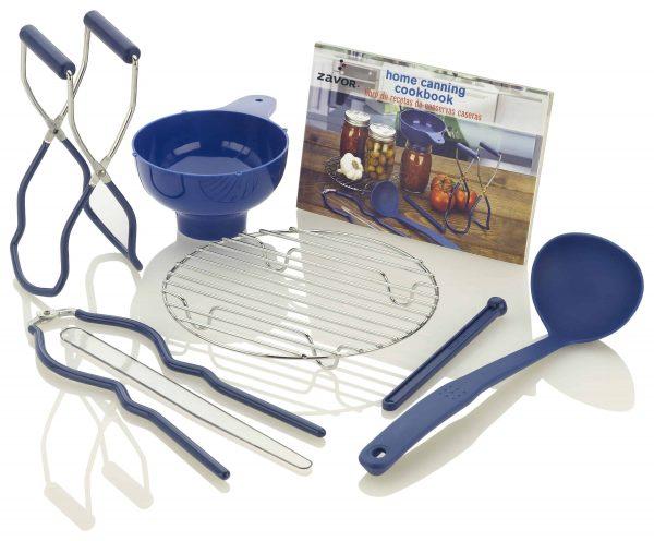 Home Canning Kit (ZACCWAK22)