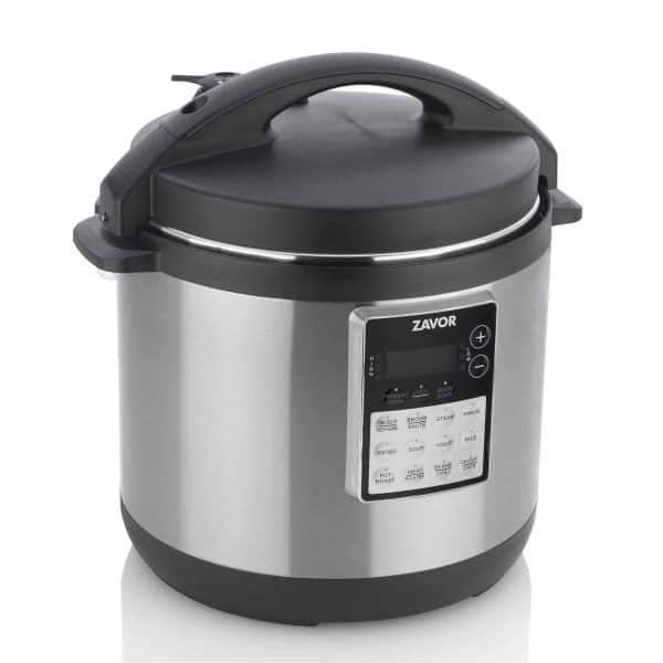 LUX Edge Multicooker side view