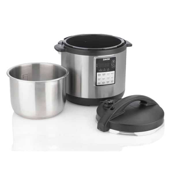 LUX Edge Multicooker all parts