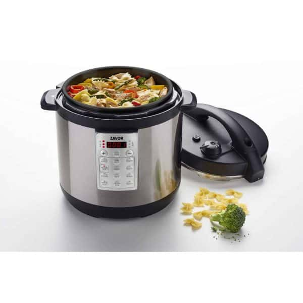 Select Pressure Cooker with Farfalle Pasta with Chicken