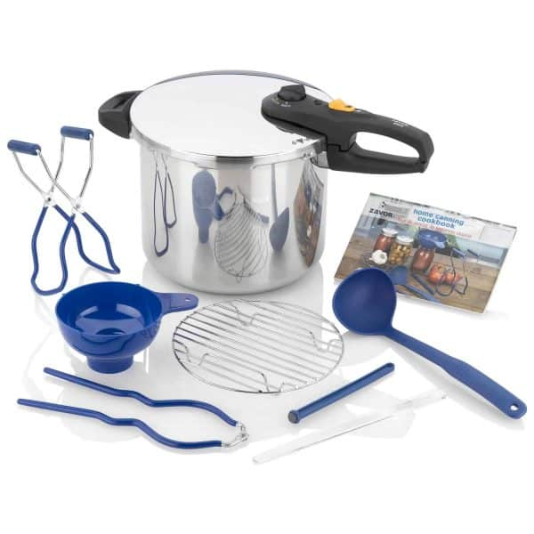 DUO 10pc Canning Set