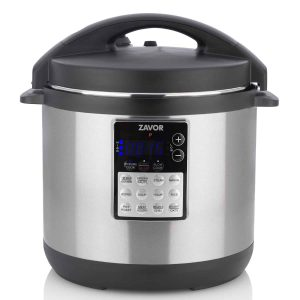 LUX Edge Multi-Cooker, 6qt