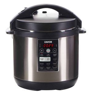 LUX Multi-Cooker, 6 qt