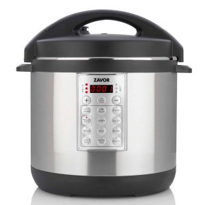 Select Electric Pressure Cooker, 6qt