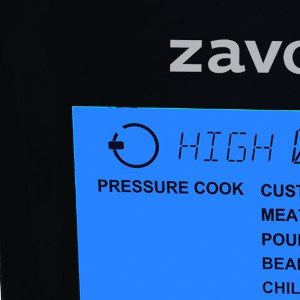 LUX LCD Multi-Cooker 1