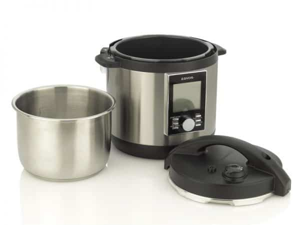 LUX LCD Multi-Cooker 2