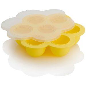 ZACMIMO22 Silicone Egg Bites Mold