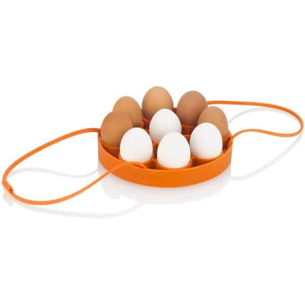ZACMIRA22 CookingEgg Rack with eggs