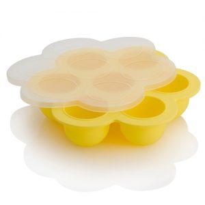 Silicone Egg Bites Mold