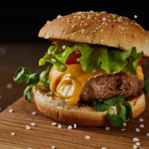 Cheeseburgers 1