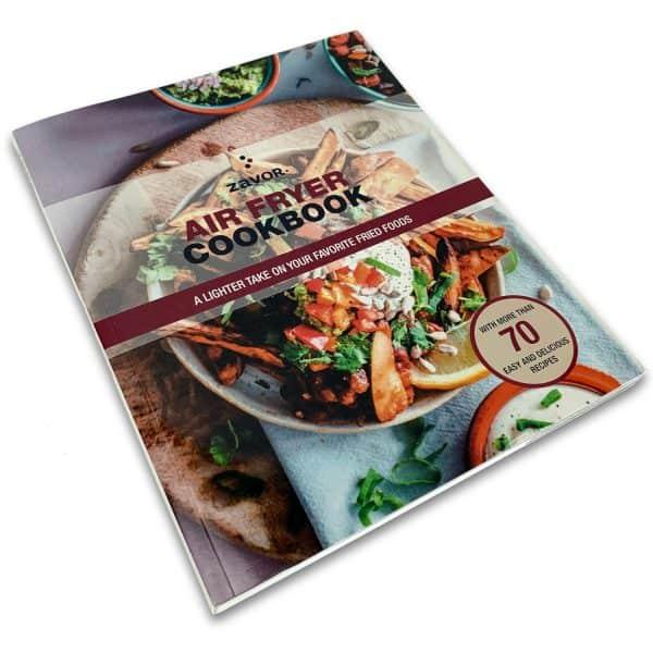 ZACSEBO23 - Air Fryer Cookbook 2