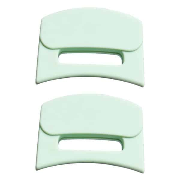 ZSPCWHH36 silicone grips - Mint Green