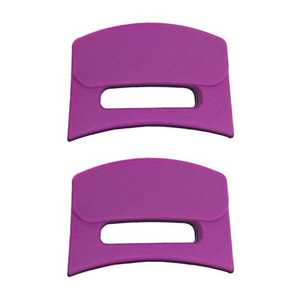ZSPCWHH39 silicone grips - Purple