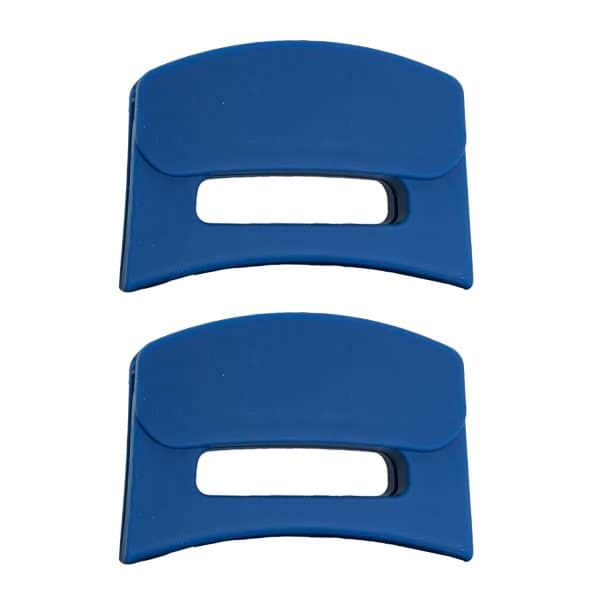 ZSPCWHH43 silicone grips - Royal Blue